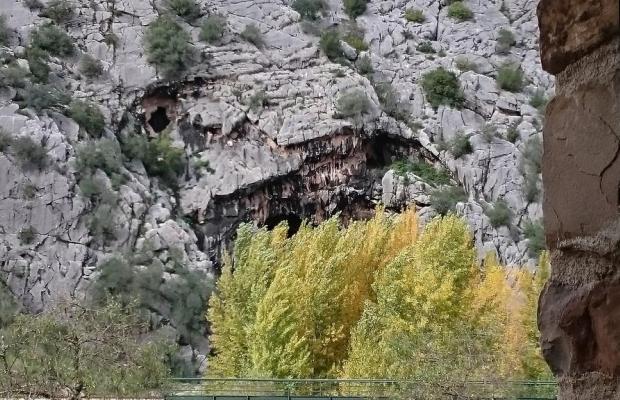 фото Cueva del Gato изображение №18