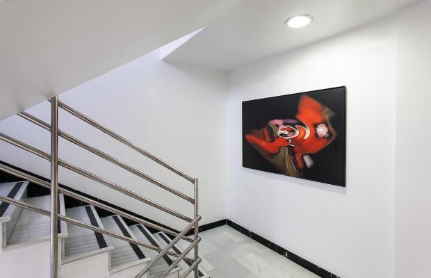 фото отеля Del Pintor изображение №21