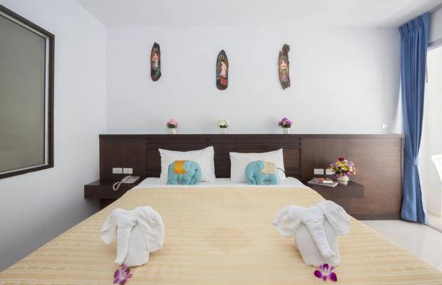 фото отеля Larn Park Resortel изображение №25