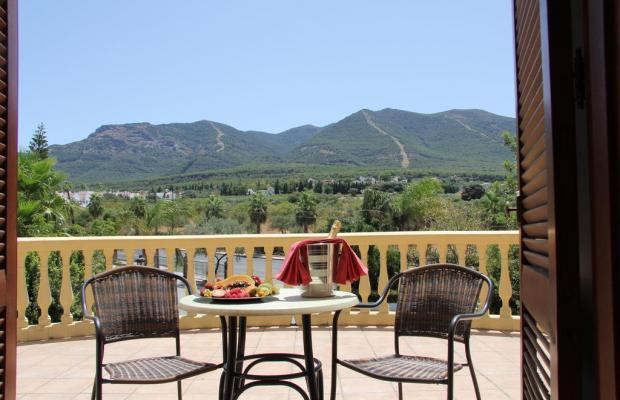 фото отеля El Mirador изображение №17