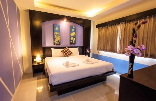 фотографии отеля Lavender изображение №47