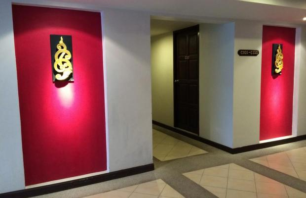 фото Leelawadee Boutique Hotel Phuket изображение №18