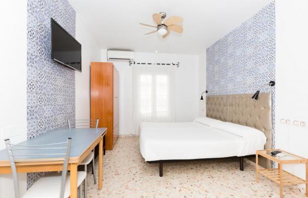 фото отеля Apartamentos Candisol изображение №5