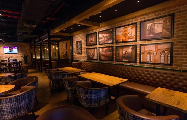 фотографии Premier Inn Dubai Silicon Oasis изображение №16