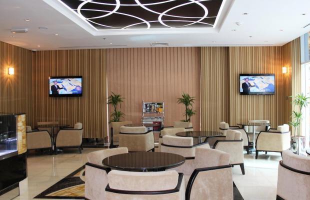 фотографии отеля Al Diar Sawa Hotel Apartments изображение №27