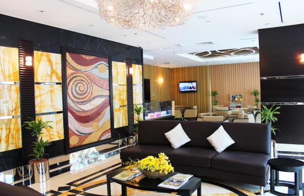 фото Al Diar Sawa Hotel Apartments изображение №18