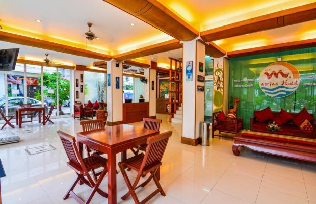 фото отеля Tuana M Narina Hotel (ex.M Narina Hotel) изображение №5
