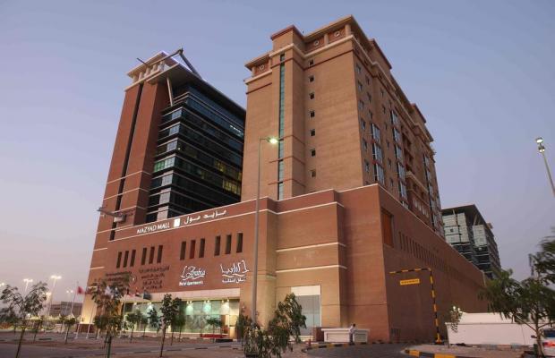 фото отеля L' Arabia Hotel Apartments изображение №1