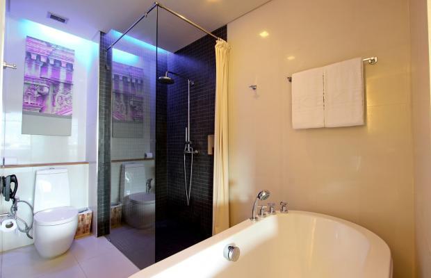 фото отеля The Kee Resort & Spa изображение №69