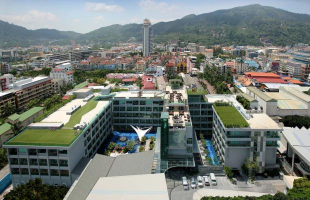 фото The Kee Resort & Spa изображение №62