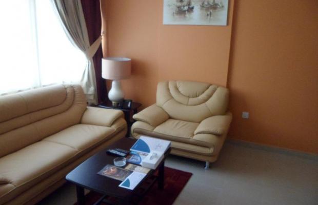 фотографии отеля Center Ville Hotel изображение №11
