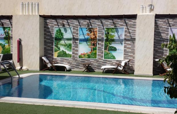 фотографии отеля Times Inn Hotel Apartments изображение №11
