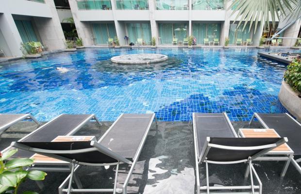 фотографии отеля The Kee Resort & Spa изображение №3