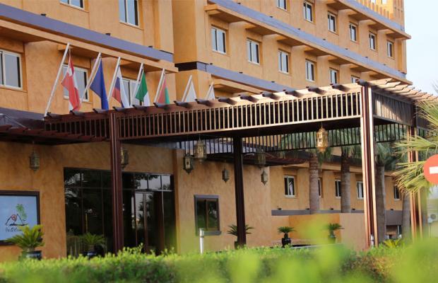 фото отеля Ras Al Khaimah Hotel изображение №13