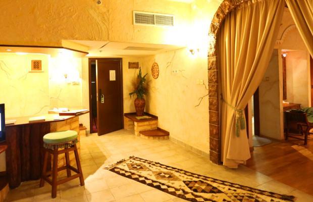 фото Ras Al Khaimah Hotel изображение №6