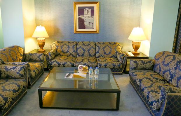 фотографии Ras Al Khaimah Hotel изображение №4