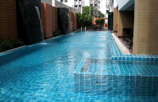 фото отеля PGS Hotels Patong (ex. FX Resort Patong Beach; PGS Hotels Kris Hotel & Spa) изображение №1