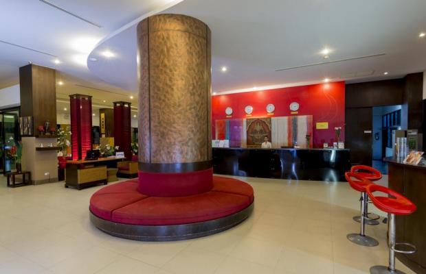 фотографии отеля PGS Hotels Patong (ex. FX Resort Patong Beach; PGS Hotels Kris Hotel & Spa) изображение №19