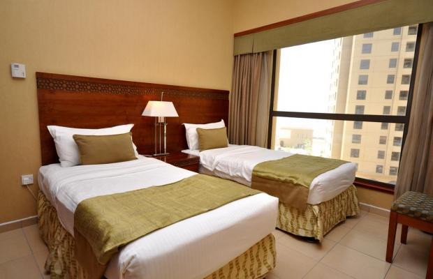 фотографии отеля Suha Hotel Apartments by Mondo изображение №7