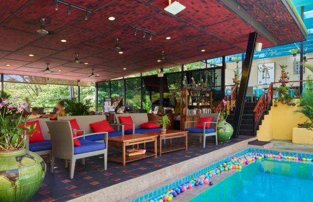 фото CC's Hideaway Hotel (ex. CC Bloom) изображение №54
