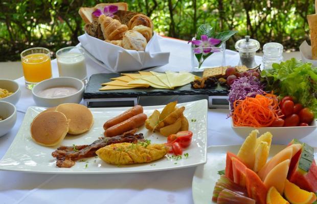 фотографии отеля Millennium Resort Patong Phuket изображение №27