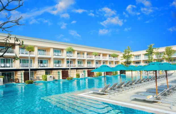 фото отеля Millennium Resort Patong Phuket изображение №1