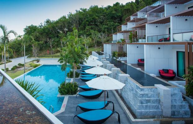 фото Chalong Chalet Resort & Longstay изображение №62