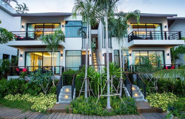 фотографии отеля Chalong Chalet Resort & Longstay изображение №55