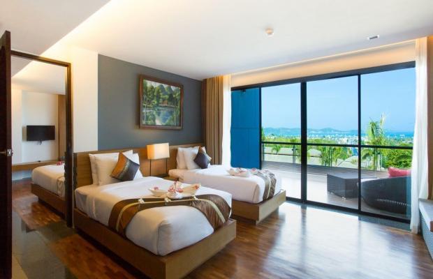фото отеля Chalong Chalet Resort & Longstay изображение №29