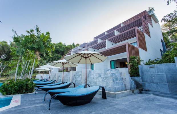 фото Chalong Chalet Resort & Longstay изображение №26