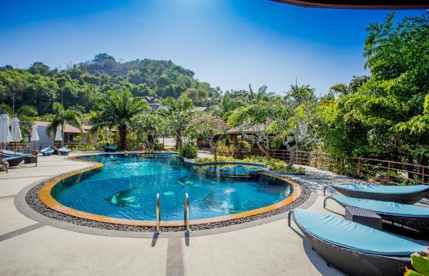 фотографии отеля Chalong Chalet Resort & Longstay изображение №15