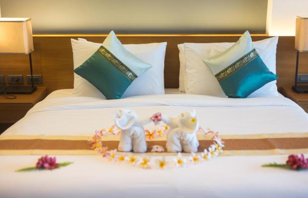 фото отеля Chalong Chalet Resort & Longstay изображение №9