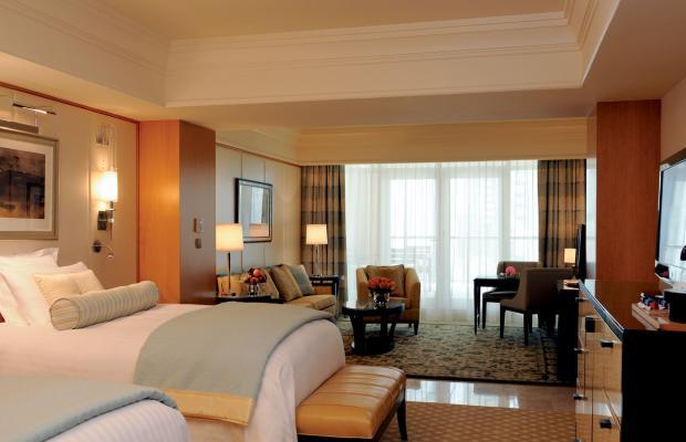 фото The Ritz-Carlton, Dubai International Financial Centre изображение №6