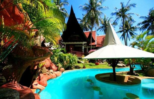 фото отеля Coco Palace Resort изображение №21