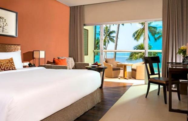 фотографии отеля Crowne Plaza Phuket Panwa Beach (ex. Phuket Panwa Beachfront Resort) изображение №23