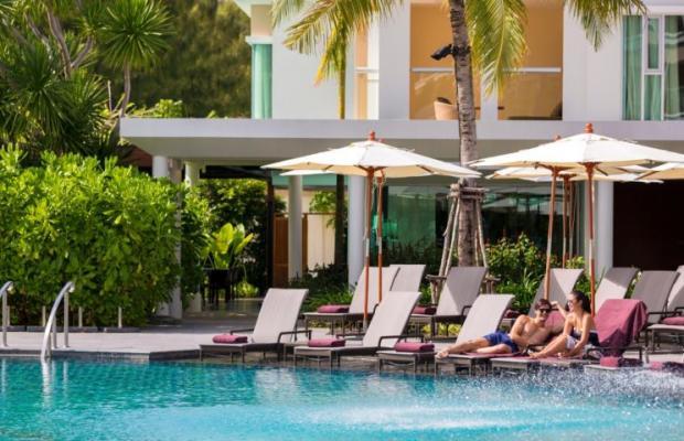 фото Crowne Plaza Phuket Panwa Beach (ex. Phuket Panwa Beachfront Resort) изображение №6