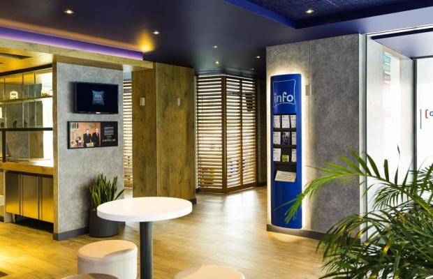 фото отеля Ibis Budget Malaga Aeropuerto Avenida de Velazquez изображение №13