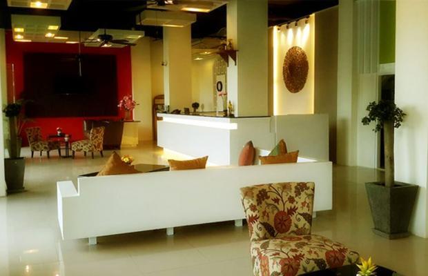фото отеля Malin Patong Hotel (ex. Mussee Patong Hotel) изображение №21