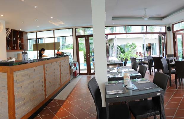 фотографии отеля Phunawa Karon Beach Resort & Spa (ex. Karon Sovereign All Suites Resort; Dewa Karon) изображение №39