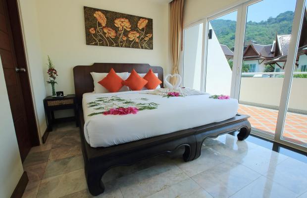 фотографии Phunawa Karon Beach Resort & Spa (ex. Karon Sovereign All Suites Resort; Dewa Karon) изображение №32