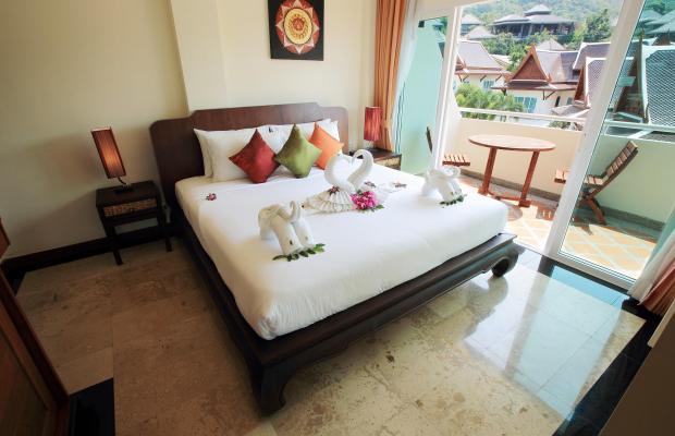 фото Phunawa Karon Beach Resort & Spa (ex. Karon Sovereign All Suites Resort; Dewa Karon) изображение №26