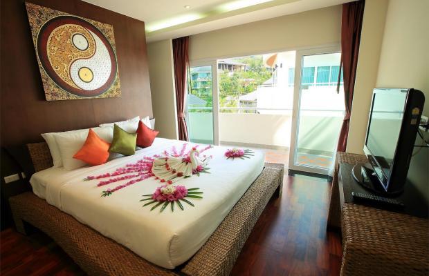 фотографии Phunawa Karon Beach Resort & Spa (ex. Karon Sovereign All Suites Resort; Dewa Karon) изображение №20