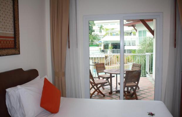 фотографии Phunawa Karon Beach Resort & Spa (ex. Karon Sovereign All Suites Resort; Dewa Karon) изображение №8