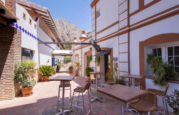 фото отеля Complejo Turistico Rural La Garganta изображение №13