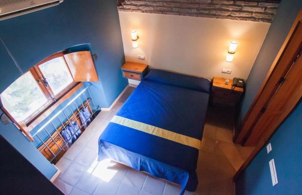 фотографии отеля Complejo Turistico Rural La Garganta изображение №7