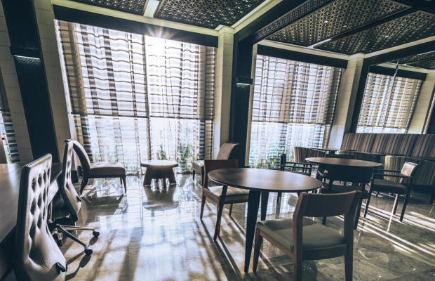 фото Ayla Bawadi Hotel изображение №18