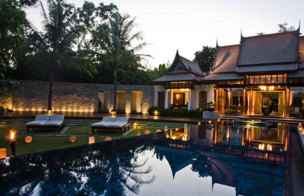 фотографии Double Pool Villas by Banyan Tree изображение №4