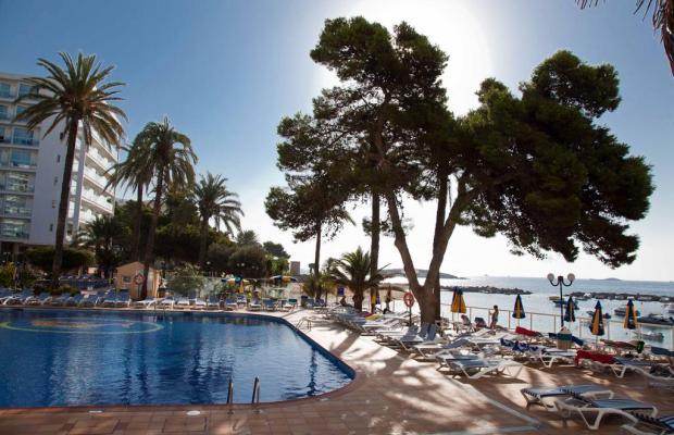 фотографии отеля Sirenis Hotel Goleta & SPA изображение №35