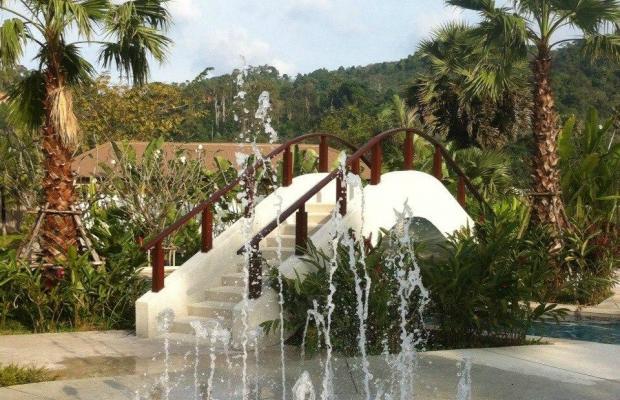 фото отеля Phuket Naithon Resort изображение №5