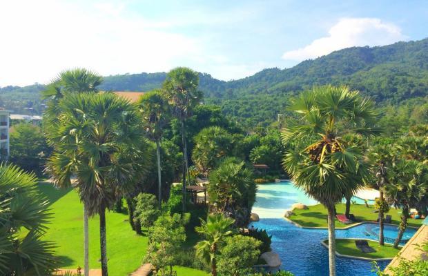 фотографии отеля Phuket Naithon Resort изображение №3